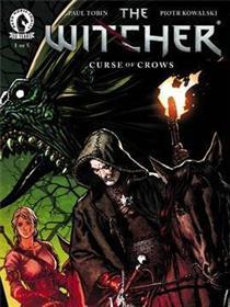 巫师:乌鸦的诅咒