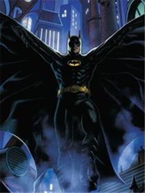 蝙蝠侠'89